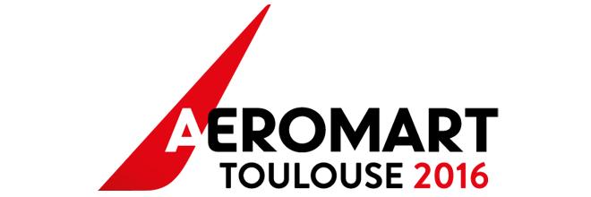 Anthogyr-Manufacturing sera à l'Aeromart Toulouse 2016