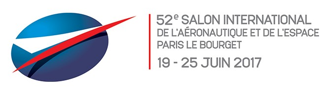 Anthogyr Manufacturing au Salon International de l'Aéronautique et de l'Espace 2017, au Bourget !